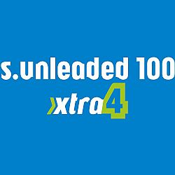Super Unleaded Xtra4 100
